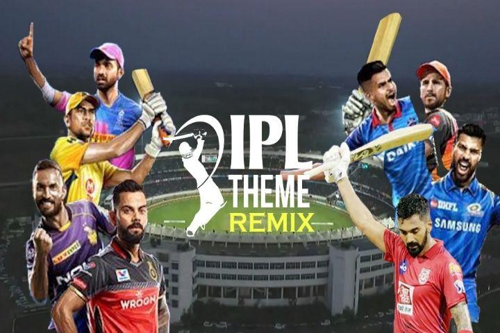 IPL THEME SONG REMIX PIANO NOTES